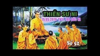 Thiền sư Ni số 01 - Ni sư Hạnh Chiếu giảng giải - TVTL Trí Đức Ni ngày 16/4/2012
