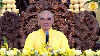 Kinh Hoa Nghiêm (Kỳ 53) - Phẩm Như Lai HIện Tướng