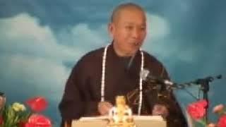 Phật Thuyết Ðại Thừa Vô Lương Thọ Trang Nghiêm Thanh Tịnh Bình Ðẳng Giác Kinh giảng giải (12-26) Ph