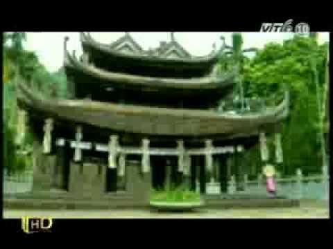 Một thoáng chùa Hương