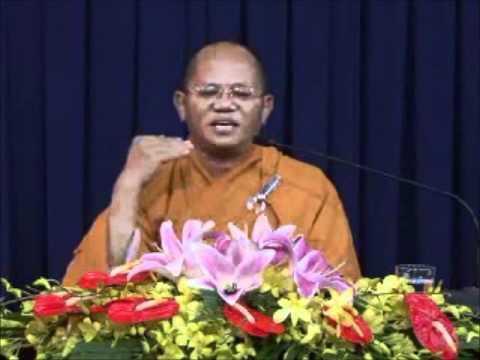 Lời Khai Thị Của Đại Sư Tĩnh Thường - Phật thất lần thứ 67