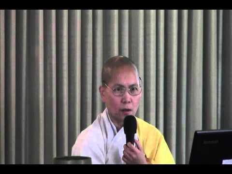 Khái Niệm về KHỔ và KHÔNG trong Đạo Phật 01