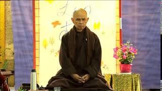 Thiết Lập Lại Truyền Thông -TS Thích Nhất Hạnh (30-07-2012, Xóm Trung, Làng Mai )