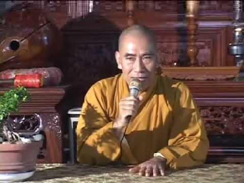 Thiền Định Phật Giáo - Phần 1 & 2