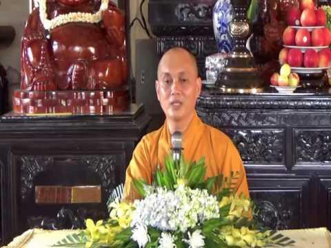 Trước Khai Đản Sanh Đức Phật Ở Đâu? (phần 2)