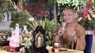 Năm phép quán theo tinh thần Bồ Tát Quán Thế Âm Thầy Trí Chơn