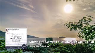 Những lời dạy của ngài Ajahn Chah