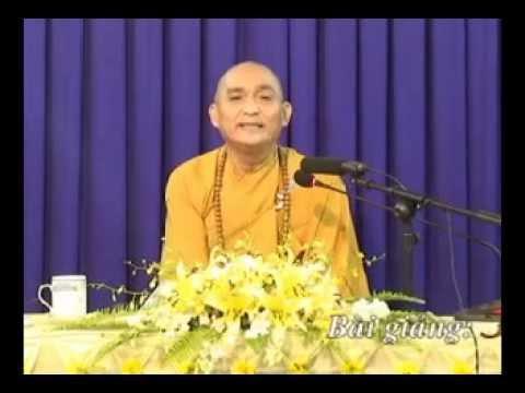 Khai Thị Phật Thất (Lần Thứ 30)