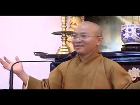 Gieo Lộc Đầu Xuân (08/02/2009) video do Thích Nhật Từ giảng