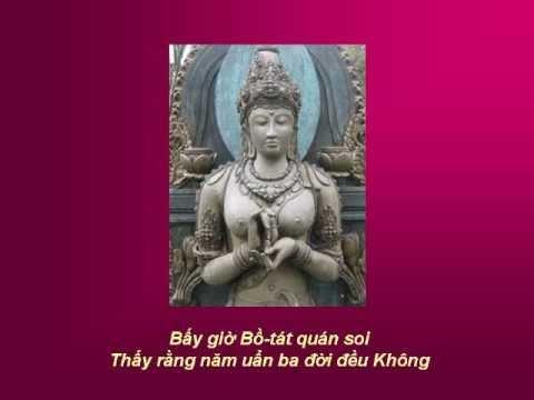 Kinh Phổ Môn 9 -  Kinh Tinh Hoa Trí Tuệ - Võ Tá Hân phổ nhạc