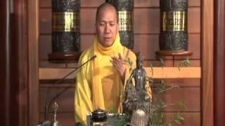 Cách Hành Trì Hơi Thở Của Phật 2
