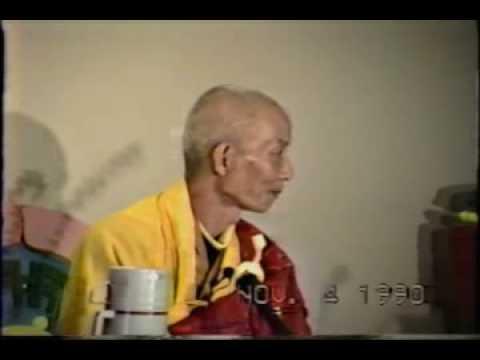 Video3 - 02/23 Khai Thị Phương Pháp Tự Ngộ 1/3 -Thiền sư Duy Lực