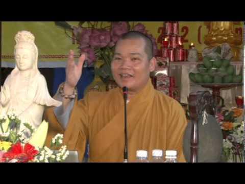 Tại sao tu theo Phật