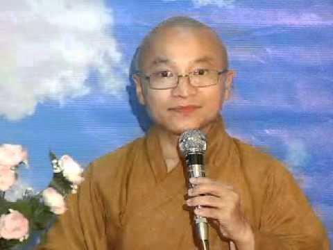 Văn Tế Thập Loại Chúng Sinh: Phần 1: Thân phận cô hồn (23/08/2006) video do Thích Nhật Từ giảng