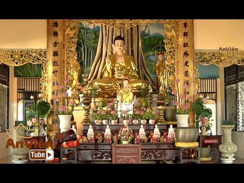 Chùa Việt Nam: Chùa Dược Sư – Ni trường nổi tiếng