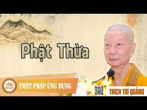 Phật Thừa