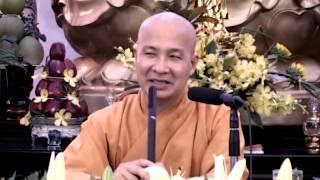 Phật Hiện Ra Ma Biến Mất