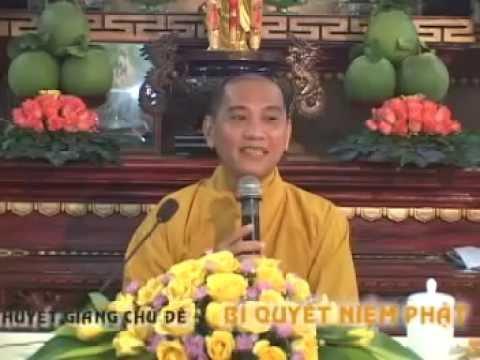 Bí Quyết Niệm Phật