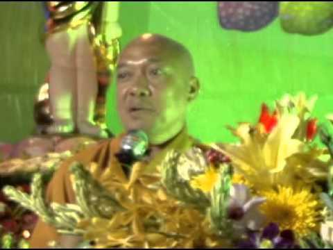 Đức Phật Đời Sống An Lành