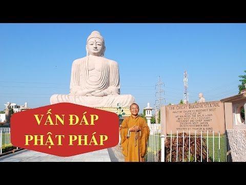 Vấn đáp: Thờ cúng Phật, tổ tiên, thần tài, thổ địa