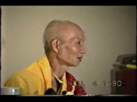 Video3 - 06/23 Quá trình tu chứng của Thiền Sư? -Thiền sư Duy Lực