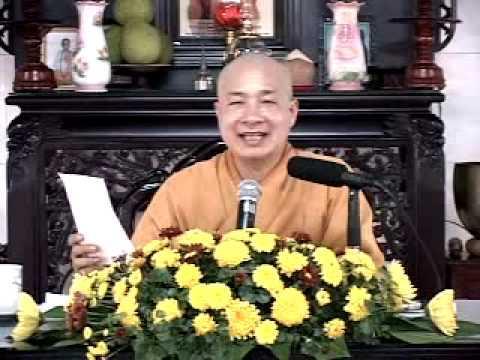 Phật Pháp Giải Nghi (Kỳ 6) (Phần 2)