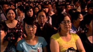 Chương Trình Ca Nhạc Phật Giáo: Bóng Trăng Xưa