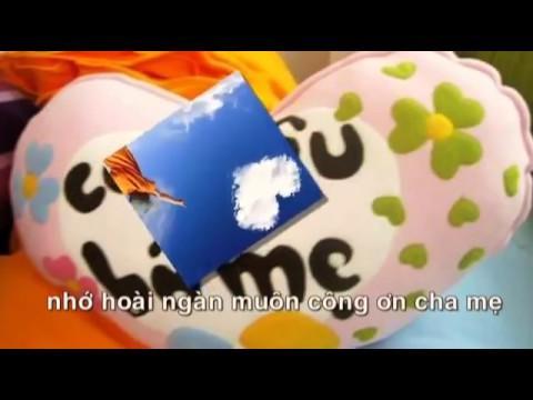 Karaoke Phật giáo: Bài ca cho con