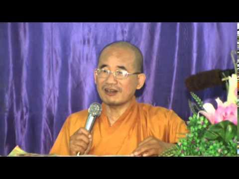 06. Kinh Di Giáo - Tâm Thường Thiền Định, Ánh Sáng Trí Tuệ