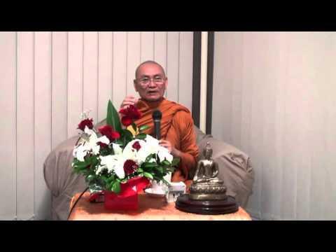 Pháp Đàm Vấn Đáp - Thiền Trong Đời Sống (phần 2) - HT Viên Minh giảng