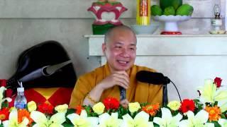 Sự Minh Triết Của Phật Giáo