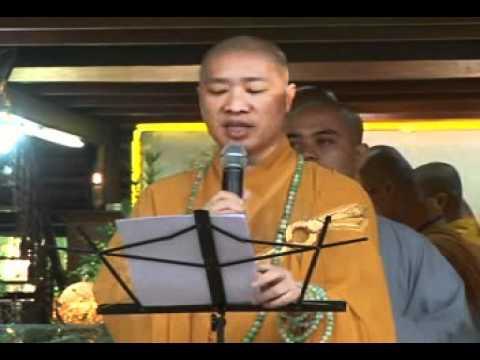 Triển Lãm Xá Lợi Đức Phật