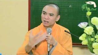 Phật Dạy 20 Điều Khó (Phần 4)