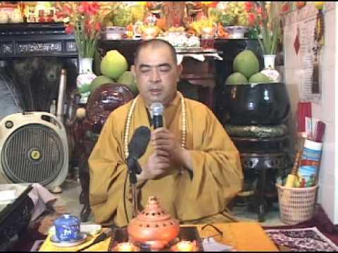 Giải đáp các thắc mắc cho các Phật tử