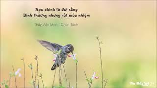Đạo chính là đời sống • bình thường nhưng rất mầu nhiệm - Thư Thầy Trò 71 | Thầy Viên Minh