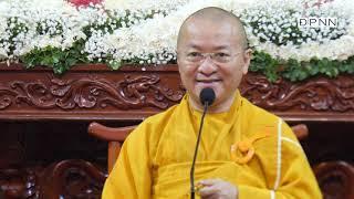 Vấn đáp Phật pháp ngày 30-04-2021 (Phần 1) | TT. Thích Nhật Từ