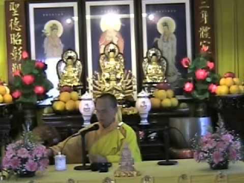 Niệm Phật Phát Bồ Đề Tâm