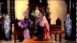 Sự tích Đức Phật Mẫu Chuẩn Đề Vương (Cải Lương Phật giáo)
