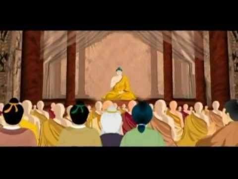 Sự Tích Phật A Di Đà (Tập 1) (Mới, Rất Hay) (Phim Hoạt Hình Phật Giáo)