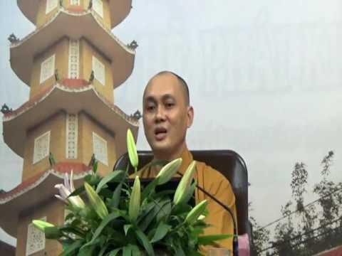 Phật Tử Tại Gia 52: Bổn Phận Giữa Cha Mẹ Đối Với Con