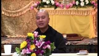 Vấn Đáp Phật Pháp (March, 2013)