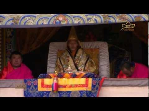 Con đường tỉnh thức - Tập 34: Chùa Labrang - phần 2