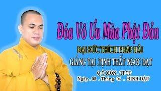 Đóa Vô Ưu Mùa Phật Đản