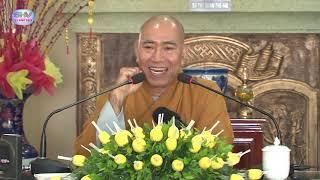 Phật Ở Đâu - Giảng tại chùa Long Viễn