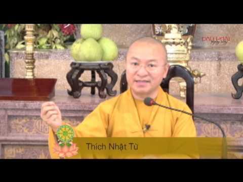 Vấn đáp: Trở về Đạo Phật nguyên chất để phụng sự nhân sinh - Thích Nhật Từ