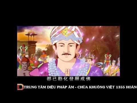 Sự Tích Phật Thích Ca Mâu Ni (Theo Kinh Bi Hoa) (Tập 7)