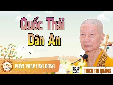 Quốc Thái Dân An