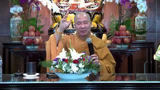 Thiền và những phẩm trợ đạo quan trọng - giảng tại Mỹ