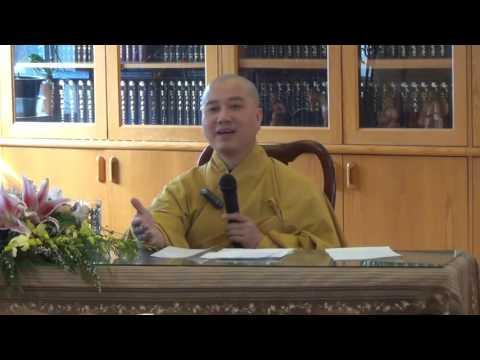 Tùy Nghiệp Thọ Sanh (Vấn Đáp)