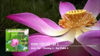 Đại Tạng Kinh (Nikaya) - Tiểu Bộ (4 Quyển)